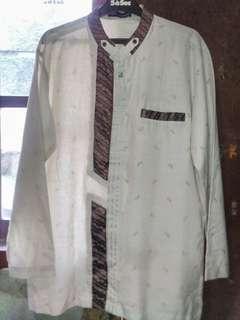 Baju Muslim Rabbani ORI