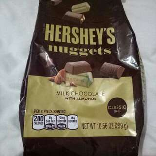 Hershey's Nuggets 229g.