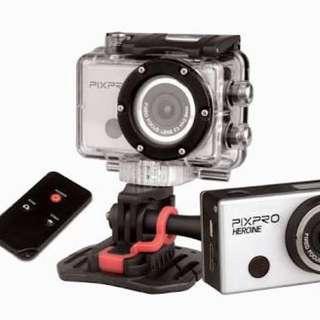 COD Pixpro Heroine Action Camera