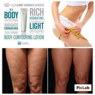 Dermatic Effect for fat and cellulite