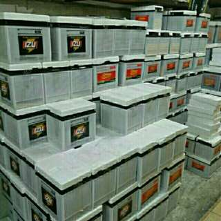 Car battery bateri kereta delivery24jam