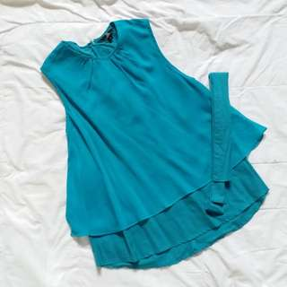 Blouse PS Career