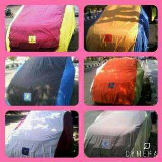 Selimut mobil/ car cover body