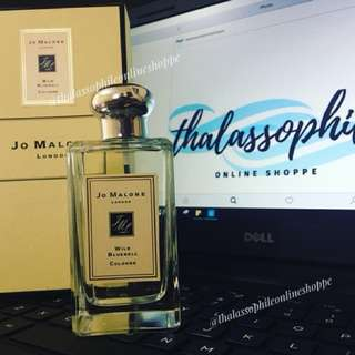 Authentic Jo Malone Scent