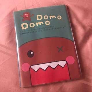 Domo Notebook