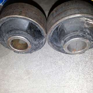 HONDA CITY GD8 IDSI/ VTEC LOWER ARM BIG BUSH..TAIWAN.