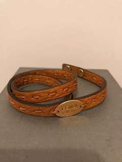 Vintage fendi bracelet