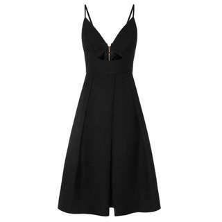 REDUCED PRICE Sheike Oracle Dress