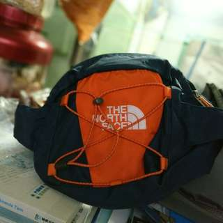 The North Face 腰包
