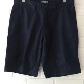 Dnd Execution short pants navy