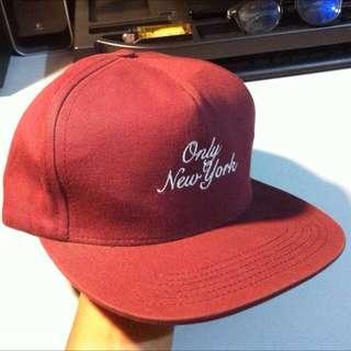 Only New York 1997 Snapback