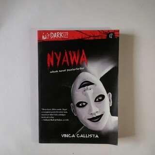 Nyawa - Vinca Callista