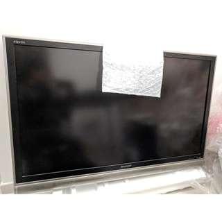 Sharp LC-46GX3DH 46寸LCD TV 電視