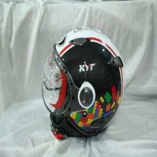 Helm KYT Elsico