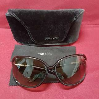 Authentic Tom Ford Sunglasses