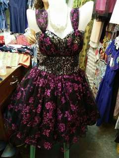 Formal Cocktail party dress