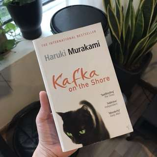 Kafka on the Shore / Murakami