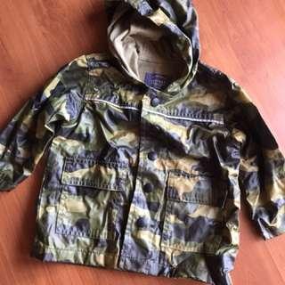 Old Navy Raincoat