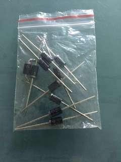 Schottky diode (60V 5A)