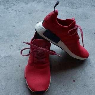ADIDAS NMD RED