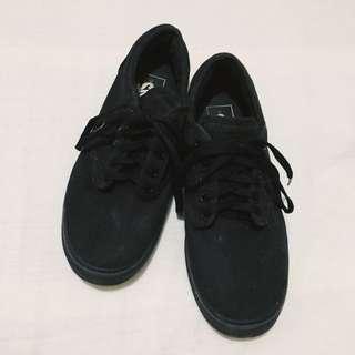 Auth Vans Rubber Shoes