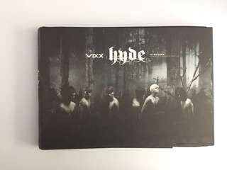 [DEFECT] VIXX HYDE Album