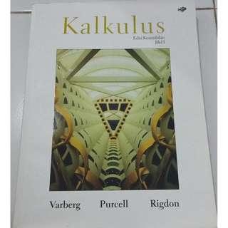 Kalkulus Jilid 1 (edisi ke 9)