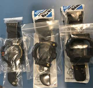 Various Band and Bezel For G-Shock Frogman