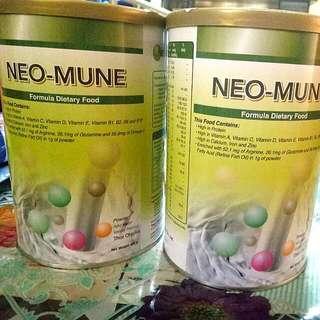Neo-mune #CNY88