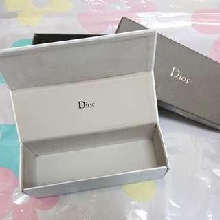 Dior 眼鏡盒 禮物盒 100% new
