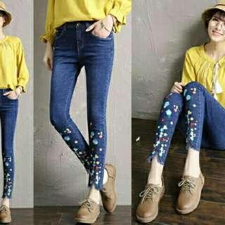 poramida jeans