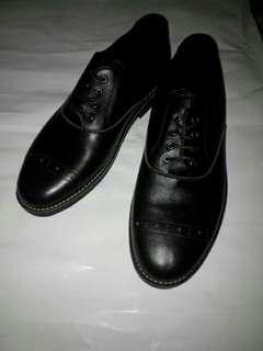 Derby Shoes Nuiz Raw