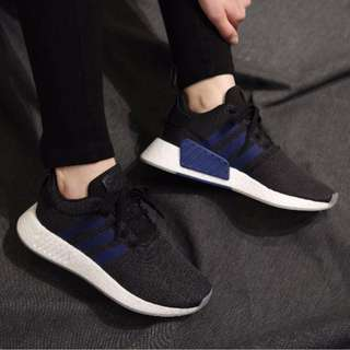 Le donne adidas nmd r1, la moda femminile, le scarpe carousell