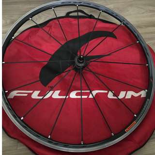 Selling Fulcrum Racing 0
