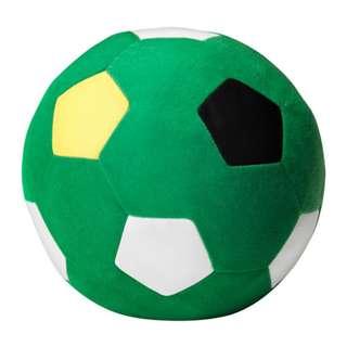 Ikea Soft toy football