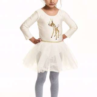 H&M Bambi Tutu Dress