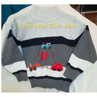 SWEATER ~ AGED 1