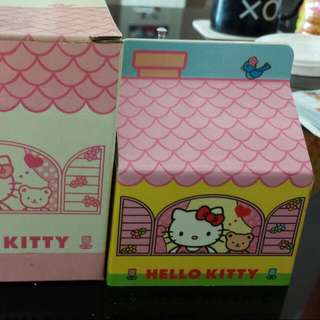 2005Hello Kitty收音機