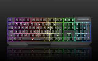 K70L BACKLIGHT GAMING KEYBOARD