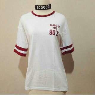Colorbox Tshirt