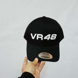 VR 46 CAP