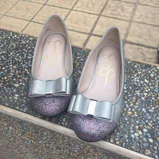 Elegant girls shoes by Jessica Simpson