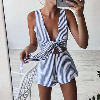 Two Piece Matching Set