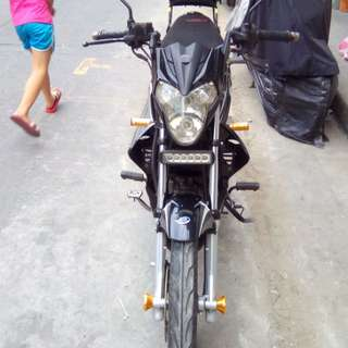 EURO RACING MOTORBIKE 125cc