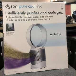 100% NEW ! 未開封! Dyson Pure Cool Link