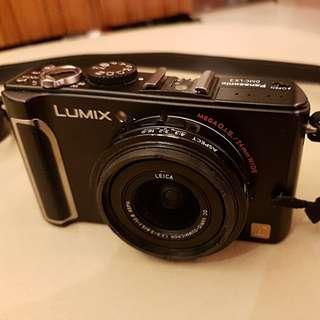 Panasonic DMC-LX3