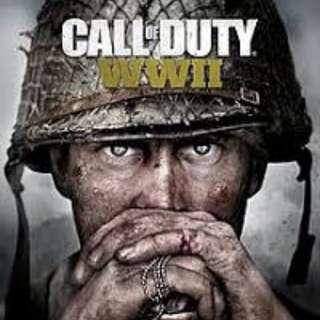 Game call of duty world war II COD WWII