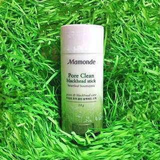 [BN] MAMONDE Pore Clean Blackhead Stick