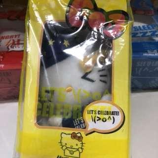 Hello Kitty X McDonald - Lets Celebrate