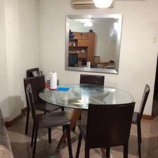 REGENTVILLE CONDO COMMON ROOM FOR RENT